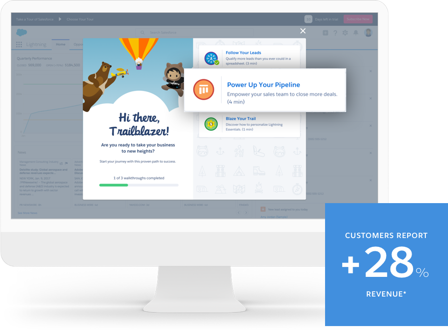 Salesforce essentials is the best crm for small businesses salesforce essentials crm for small businesss fandeluxe Images