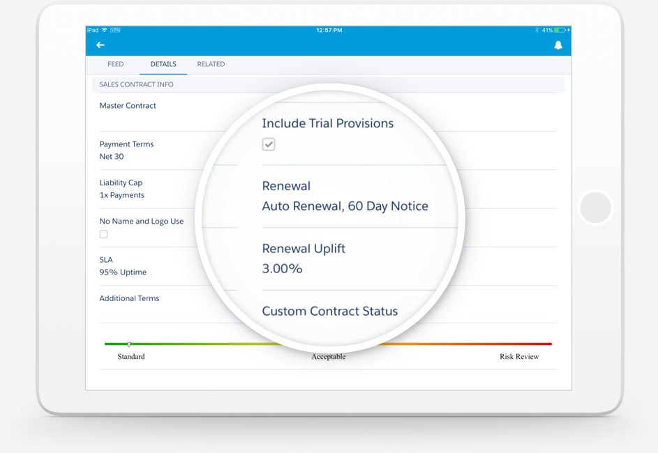 Contract Management Software Easily Manage Your Quote To Cash