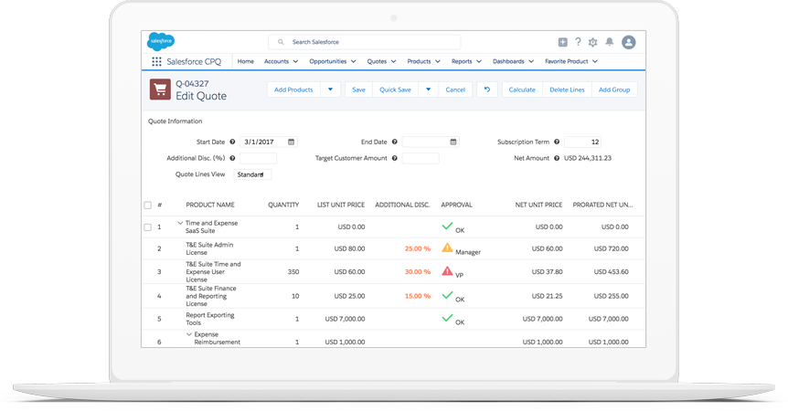 What You Should Know About The Order To Cash Process Salesforce