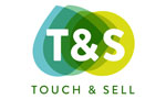 Touch and Sell Logo