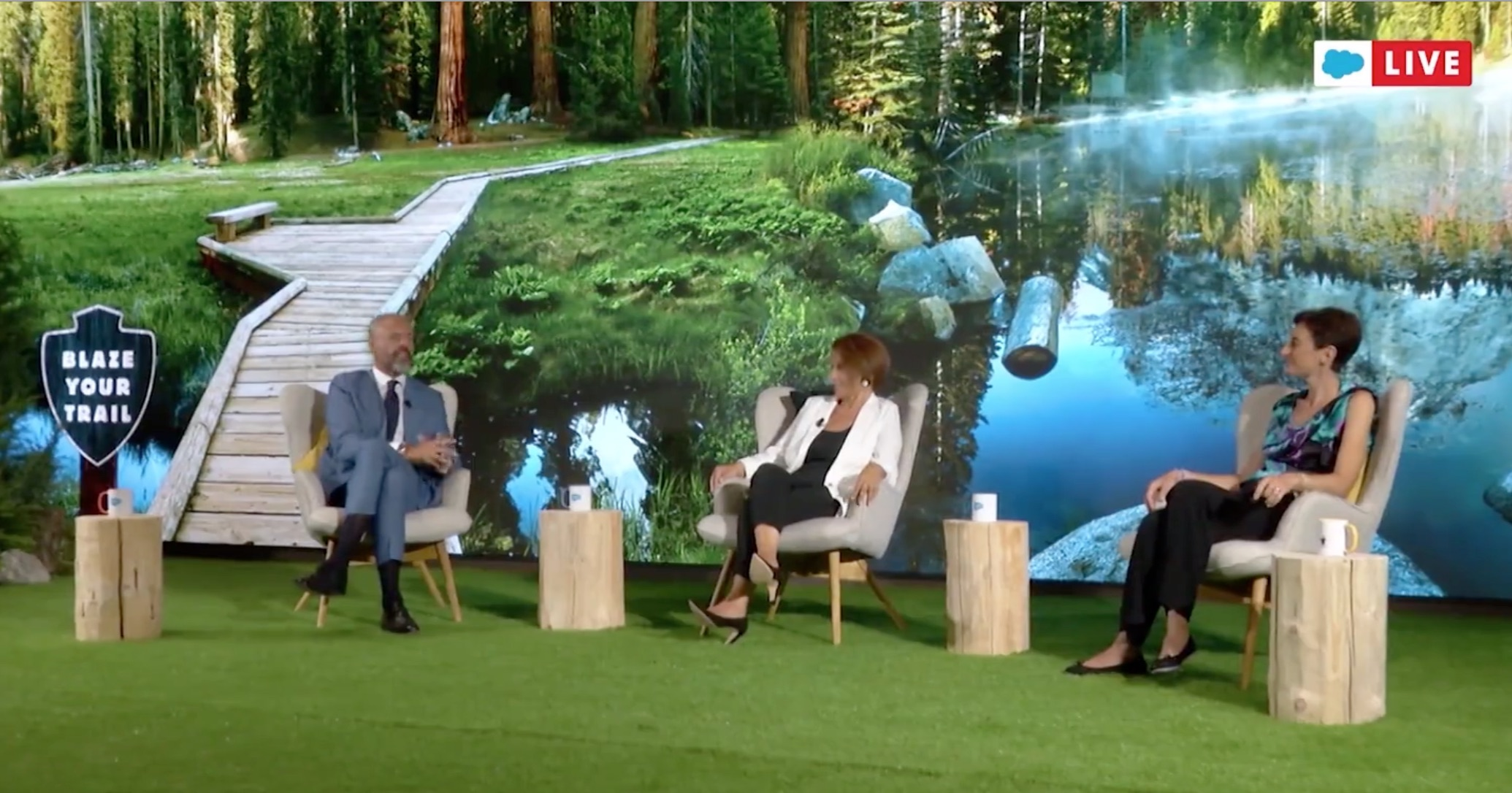 Salesforce Live: Italy - Roma Capitale