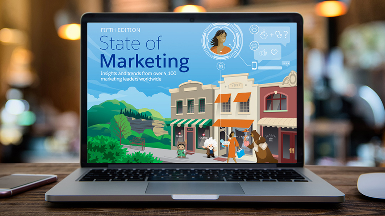 The State of Marketing: Top Trends