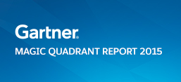 Report: Gartner Magic Quadrant